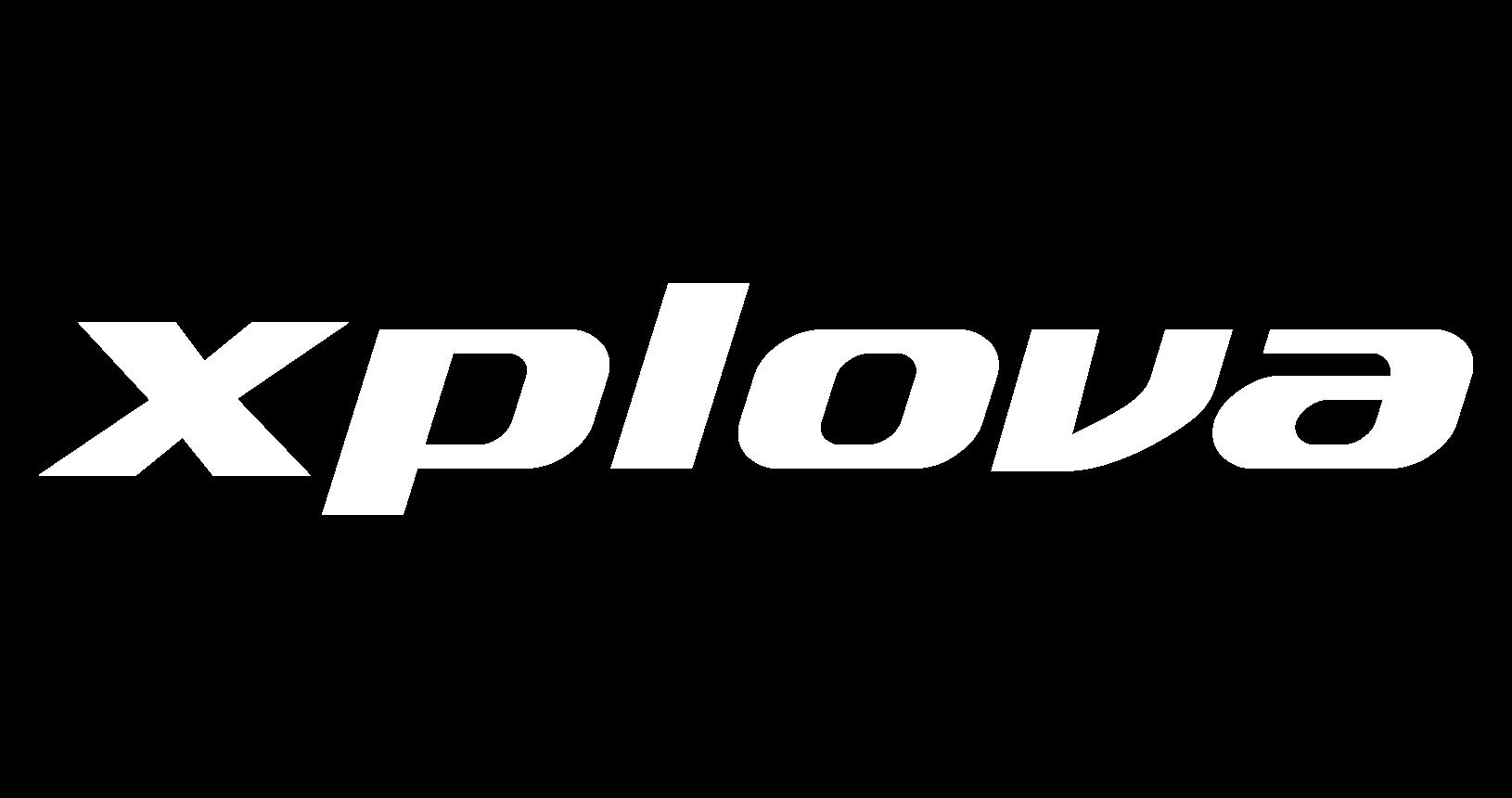 Xplova_fanpage_logo