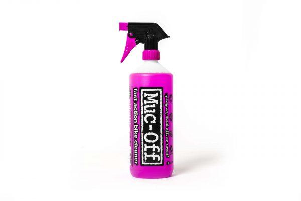 自行車奈米環保清潔劑 1L