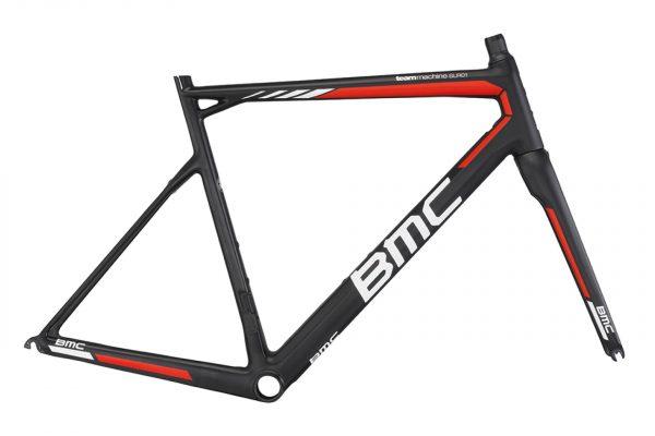BMC-16-Teammachine-SLR01-DTi-TEAM-RED車架組
