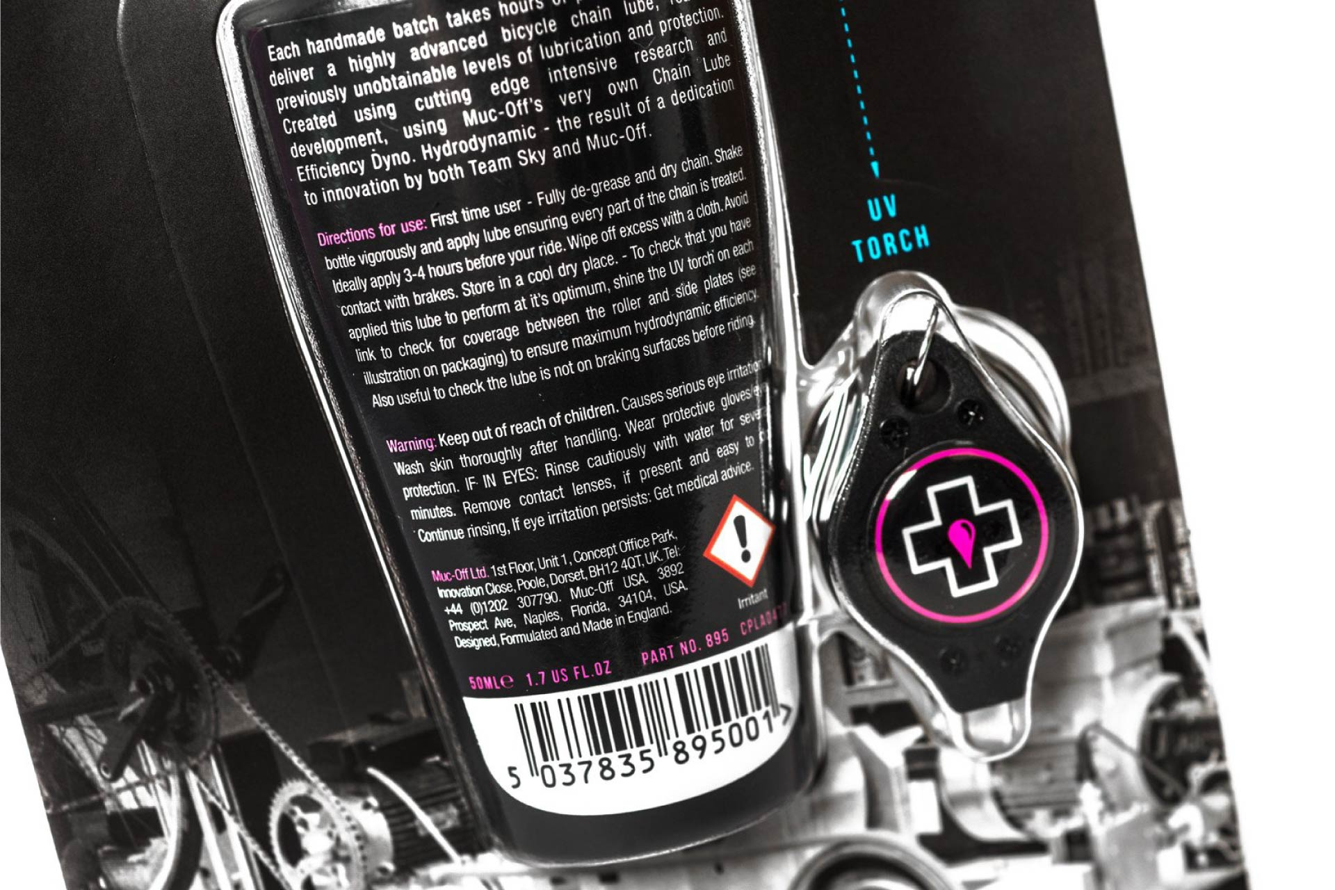 Muc-Off-895-Hydrodynamic-Team-Sky-Lube-50ml--Sky車隊專用鏈條油50毫升-8