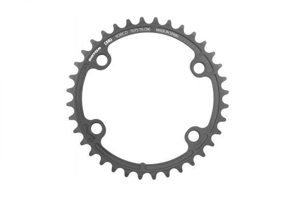 ROTOR-分離式圓小盤