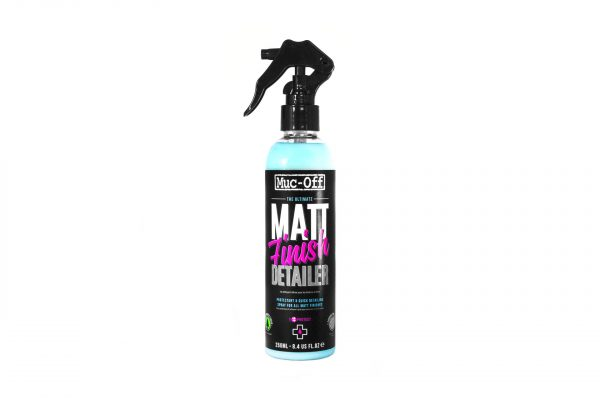Matt Finish Detailer 250ml-Product-01