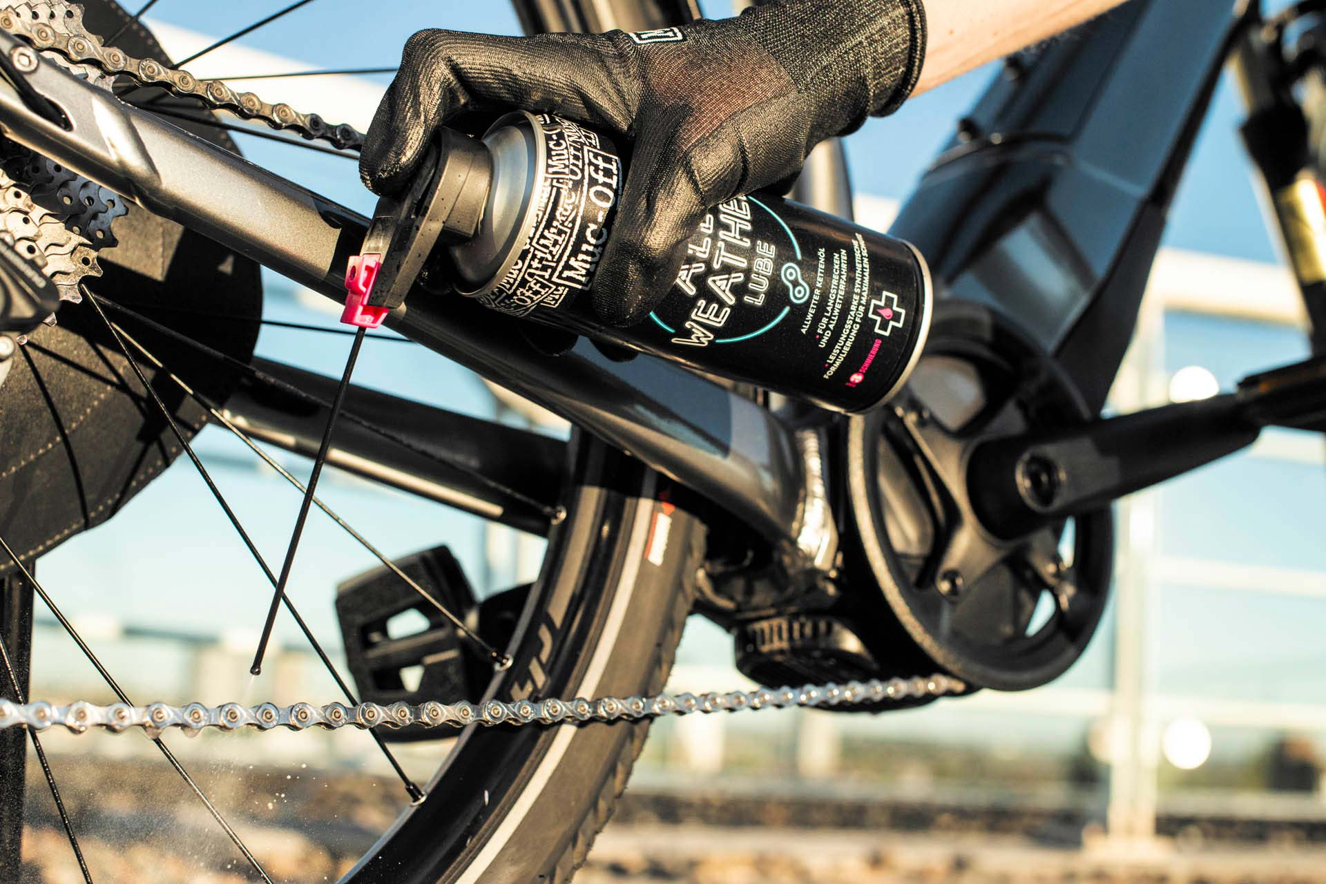 eBike All Weather Chain Lube 400ml-Picture-02