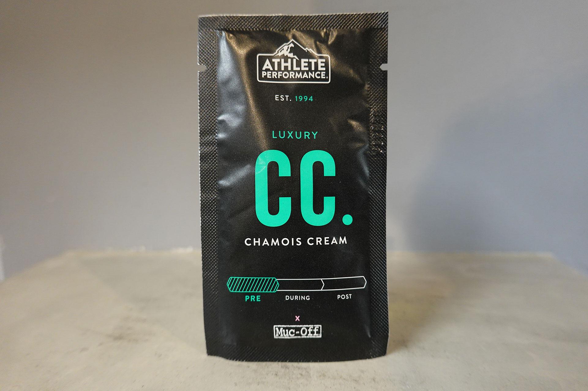 Chamois Cream Sachet 10ml-Picture-01