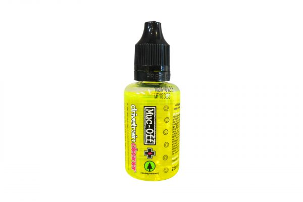 Drivetrain Cleaner 25ml-Product-01