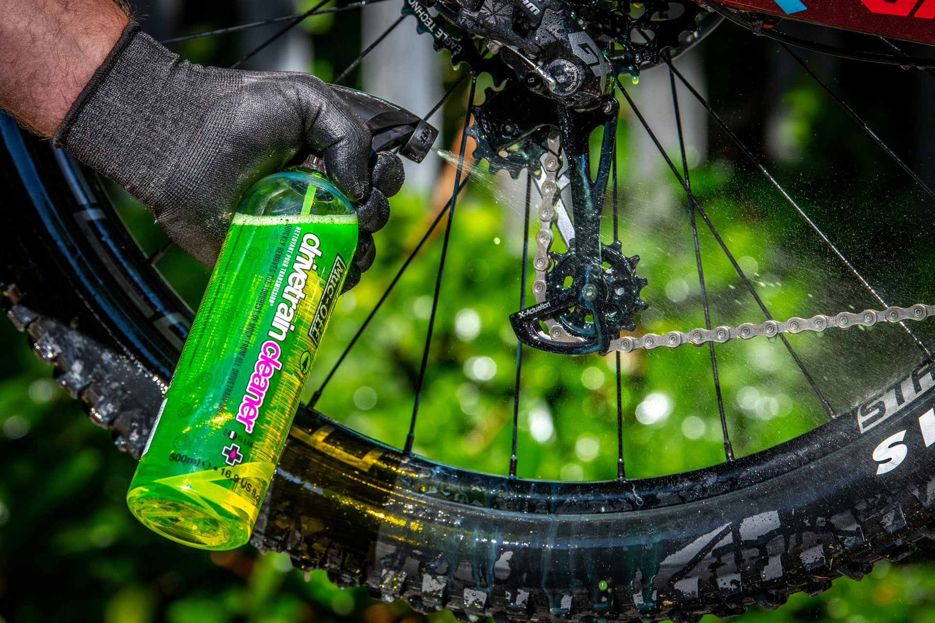 Drivetrain Cleaner 500ml-Picture-06