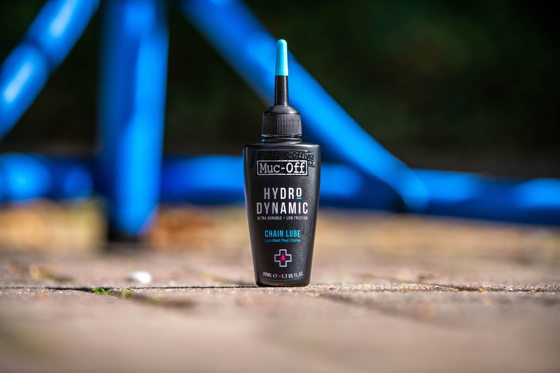 Hydrodynamic Chain Lube 50ml-Picture-05