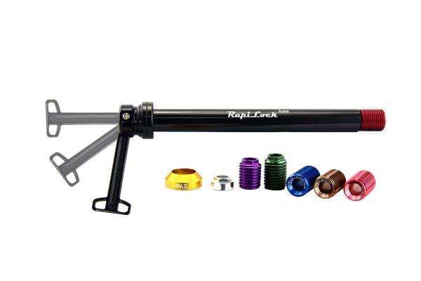 RapiLock Axle 105-01