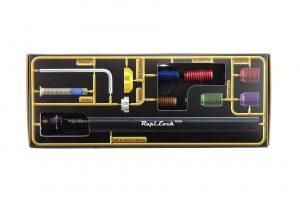 RapiLock Axle 105-02