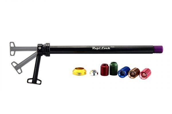 RapiLock Axle 147-01