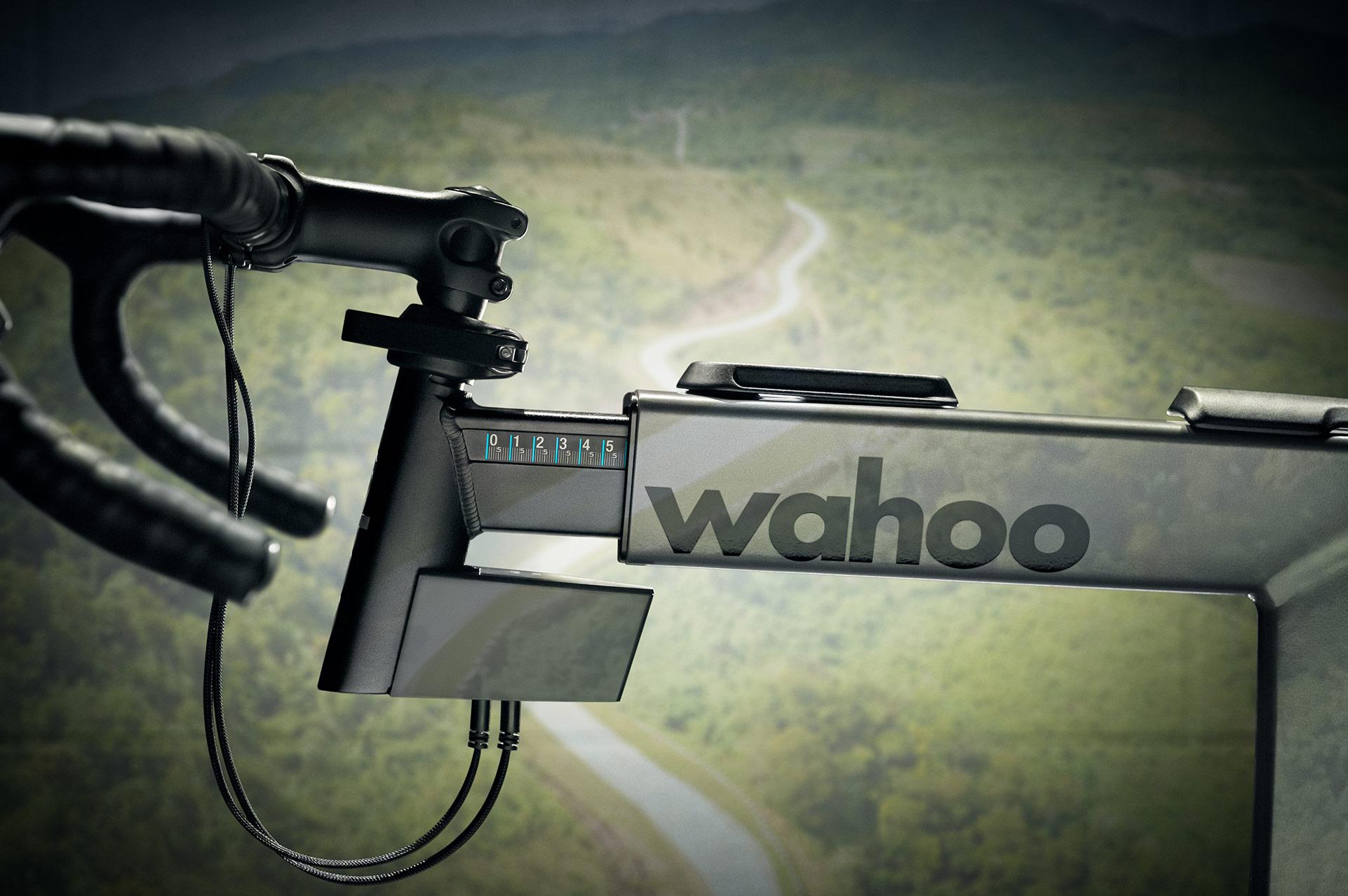 Wahoo-KICKR BIKE-Picture-05