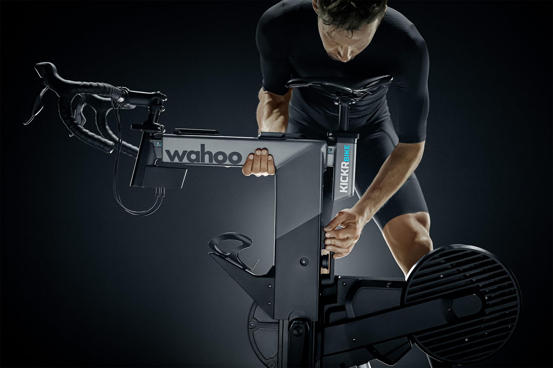 Wahoo-KICKR BIKE-Product-09