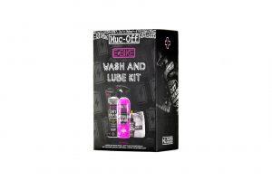 20114 - eBike Wash & Lube Kit 2