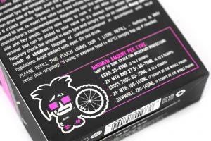 824 - No Puncture Hassle Sealant - 140ml Kit - UK 2