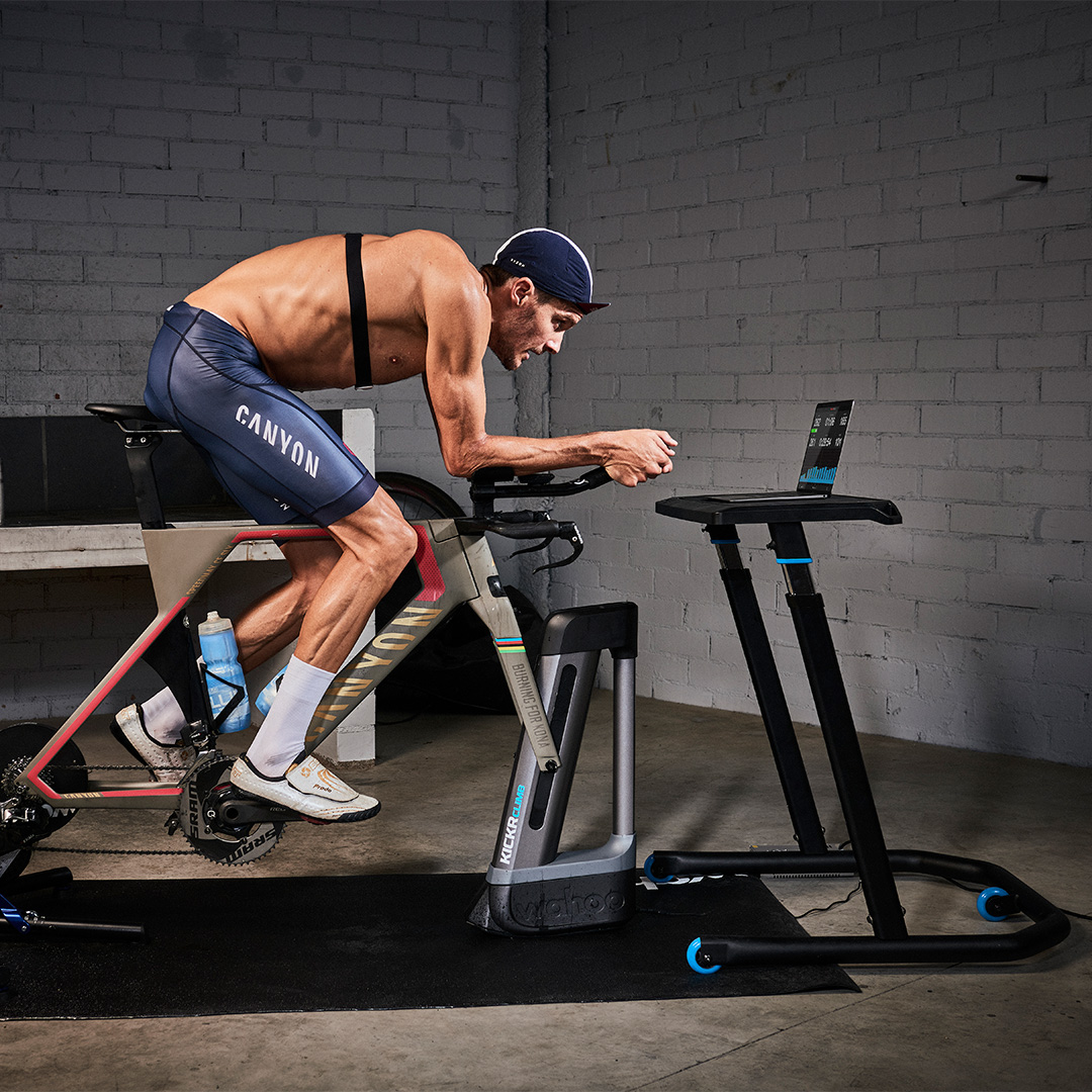 KICKR Indoor Cycling Desk-Feature-05