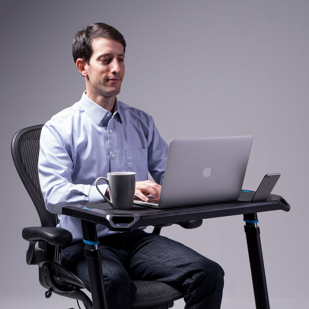 KICKR Indoor Cycling Desk-Feature-06