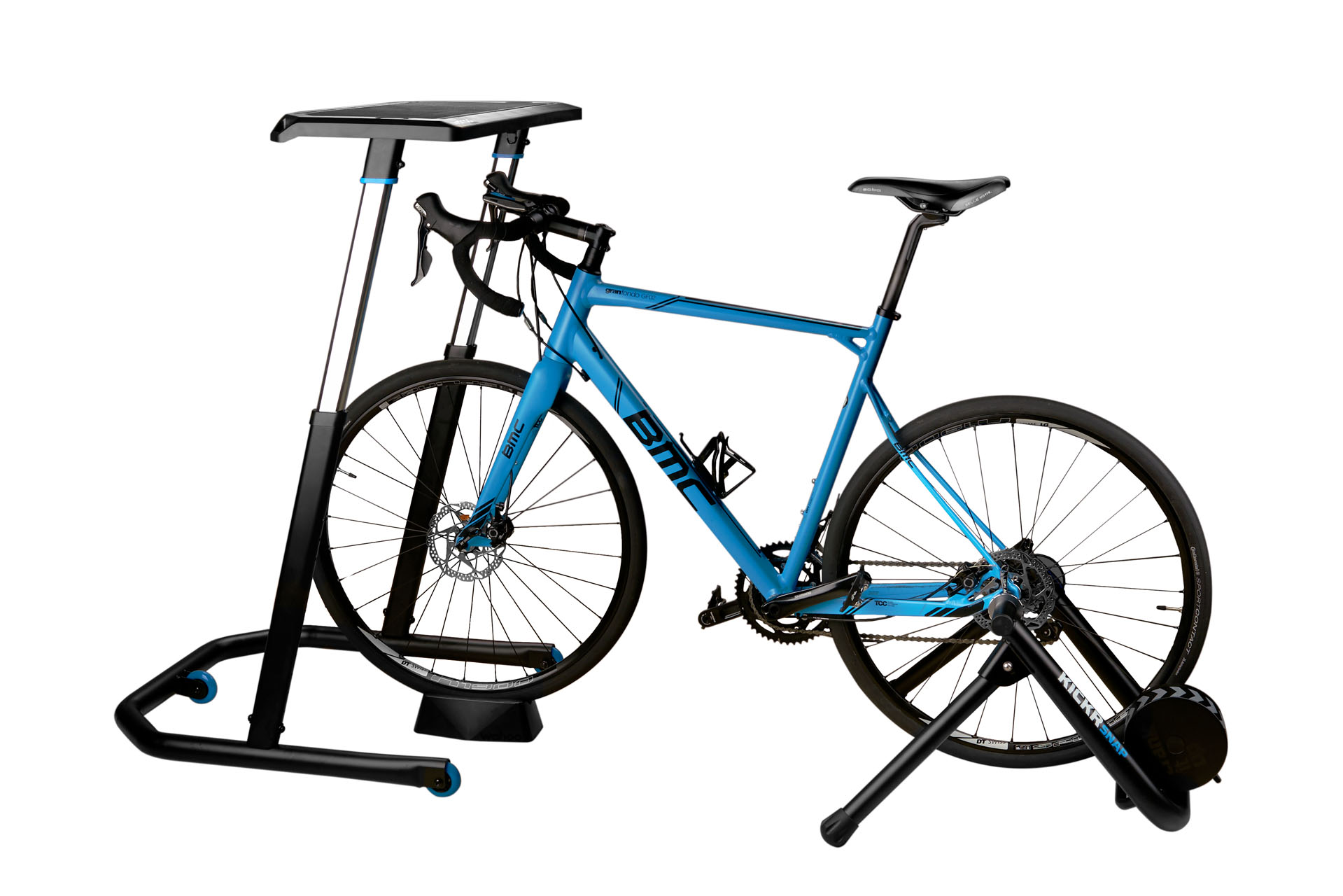 KICKR Indoor Cycling Desk-Picture-10