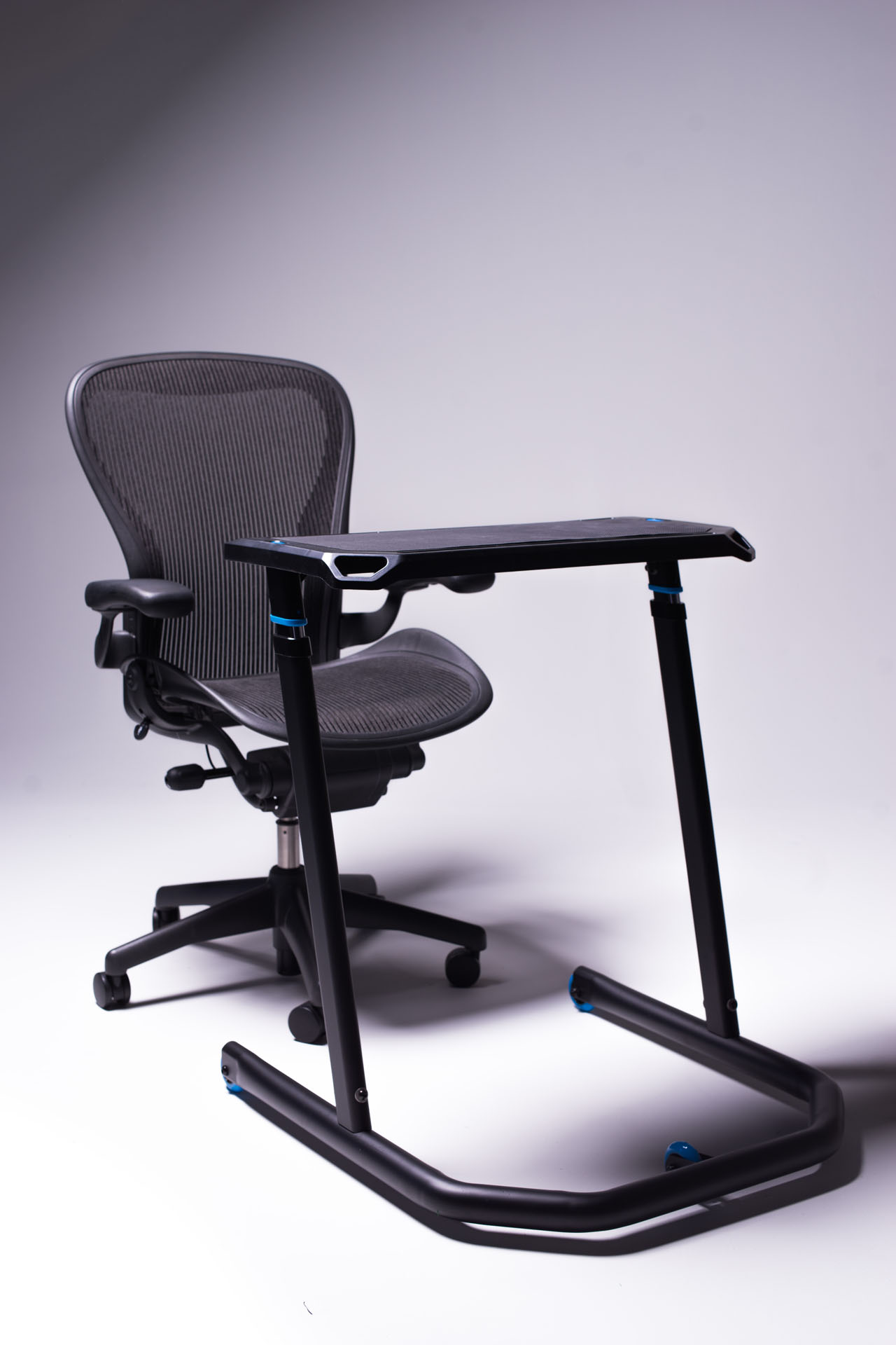KICKR Indoor Cycling Desk-Picture-20