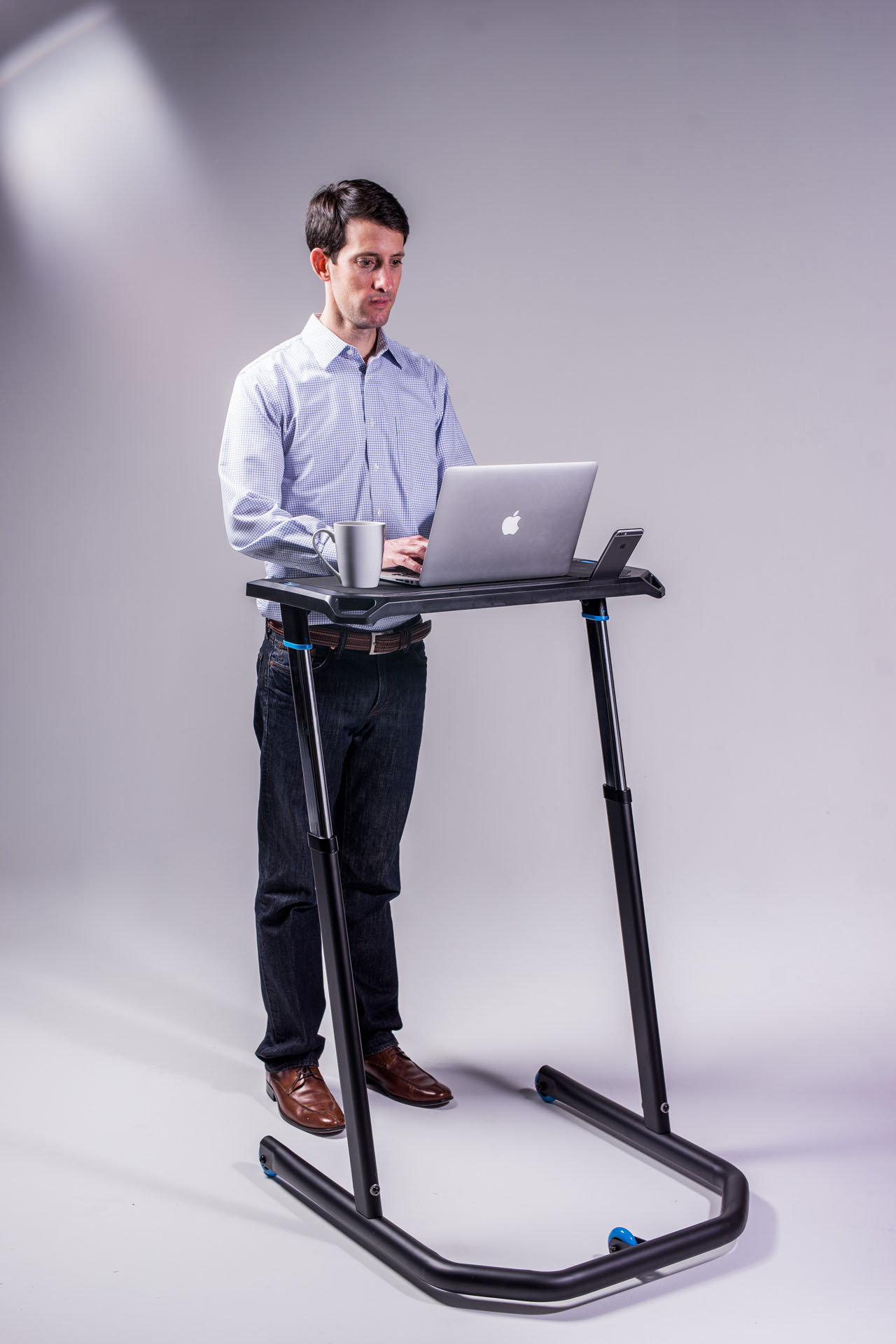 KICKR Indoor Cycling Desk-Picture-24