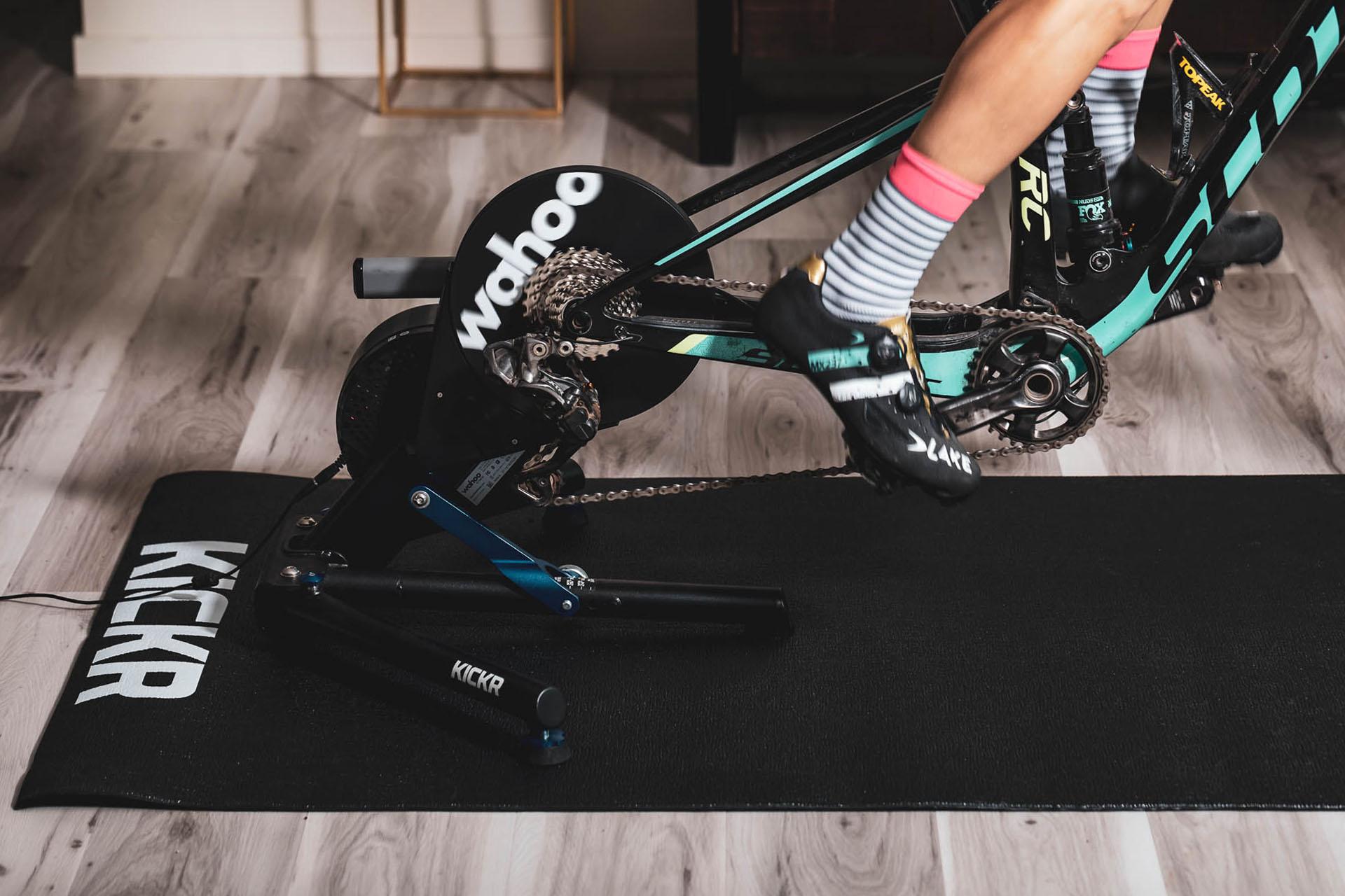 KICKR Trainer Floormat-Picture-04