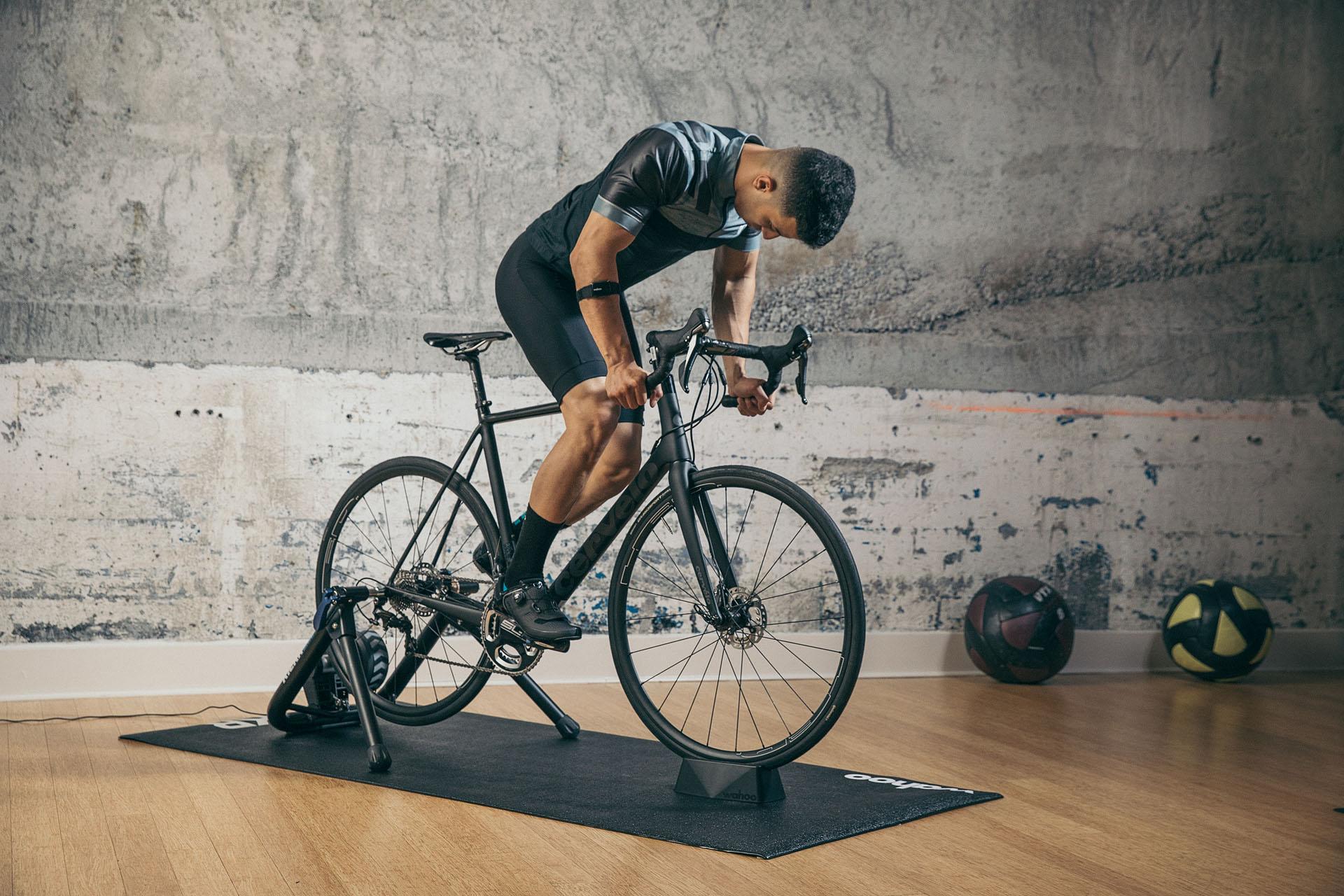 KICKR Trainer Floormat-Picture-15