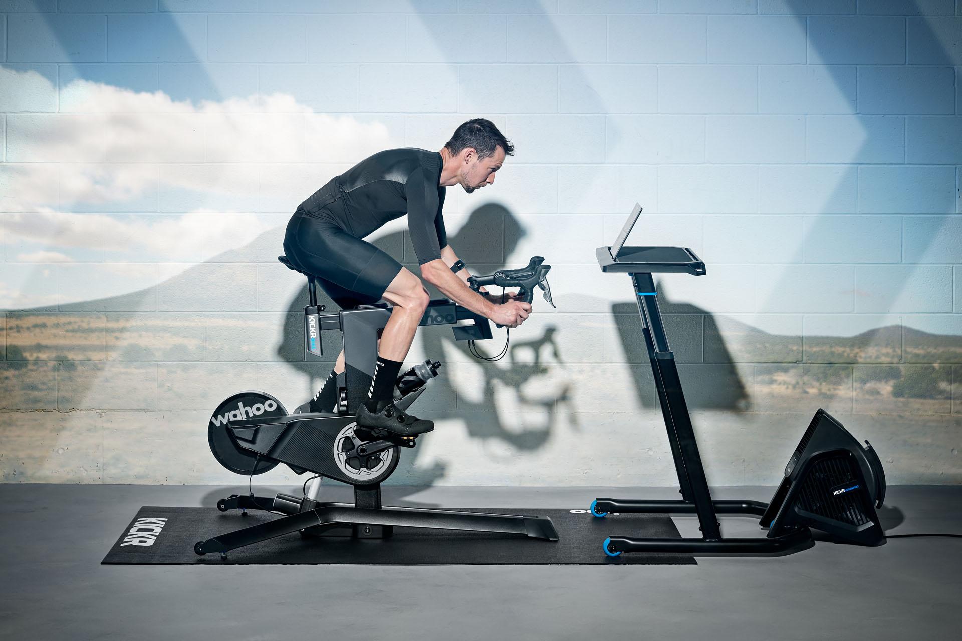 KICKR Trainer Floormat-Picture-16