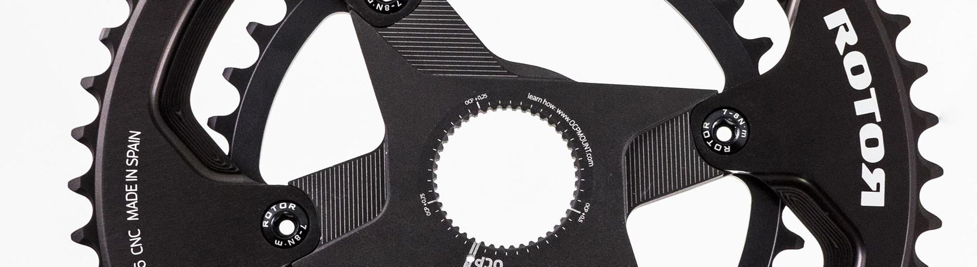 Round 2x BCD110×4-1920